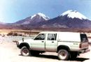 arequipa,off road